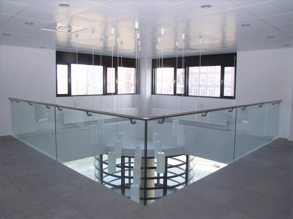glas gel nder glasv rn til trappe bestil gratis opm ling. Black Bedroom Furniture Sets. Home Design Ideas