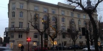 Nye vinduer til andelsforeningen – LE Glas 1
