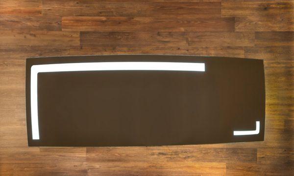 DESIRE LED Spejl 1500