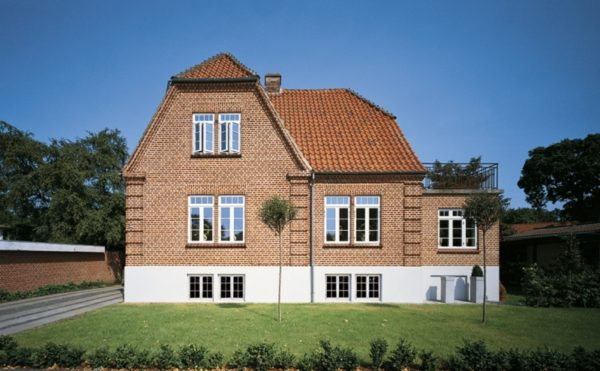 Klassiske vinduer
