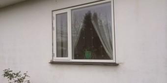 Vinduer og døre fra LE Glas