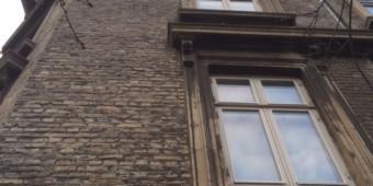 støjdæmpende ruder fra LE Glas