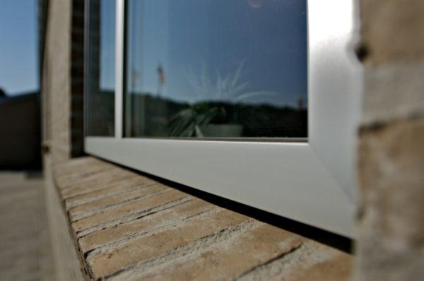 Moderne vinduer