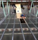 LE Glas Københavns Rådhus