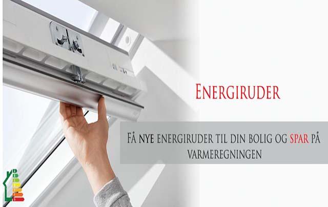 Energiruder